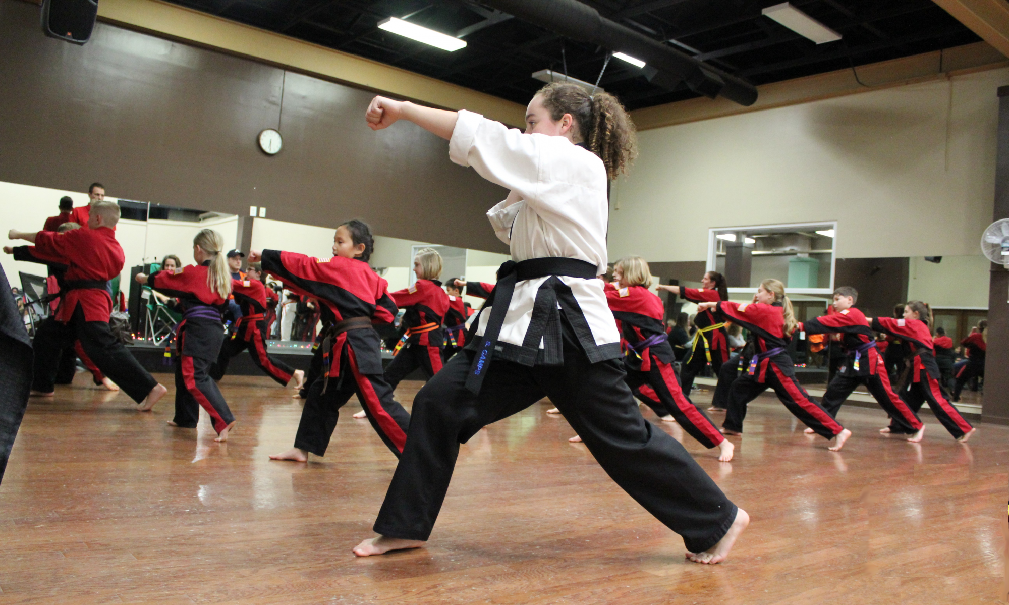 Mount Pleasant Family Martial Arts